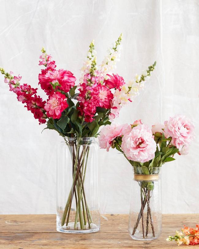 Những cách cắm hoa vừa dễ vừa đẹp trang trí nhà dịp Tết - Ảnh 15.