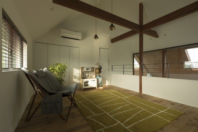 Ngôi nhà cấp 4 ở Nhật có mái hiên rộng để nghe nắng mưa, cảm nhận vị ấm của hạnh phúc gia đình - Ảnh 11.