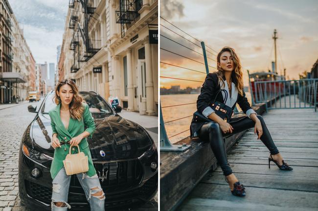Điểm danh 6 xu hướng thời trang ấn tượng nhất trong năm 2019, bạn đã nắm được hết chưa - Ảnh 5.
