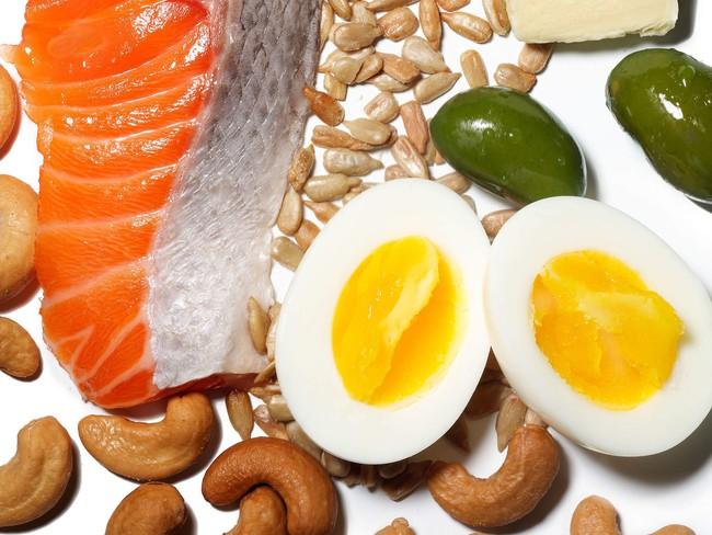 11 biện pháp để cân bằng nội tiết trong cơ thể - Ảnh 6.