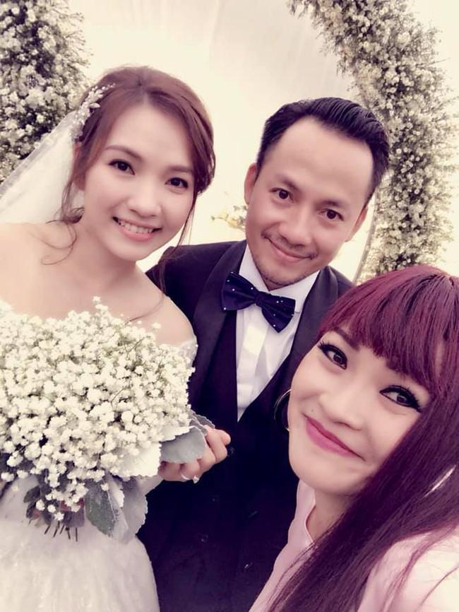 Hai tuần sau đám cưới, vợ rapper Tiến Đạt bộc bạch: Vẫn không tin cái người nổi tiếng này là chồng mình  - Ảnh 2.