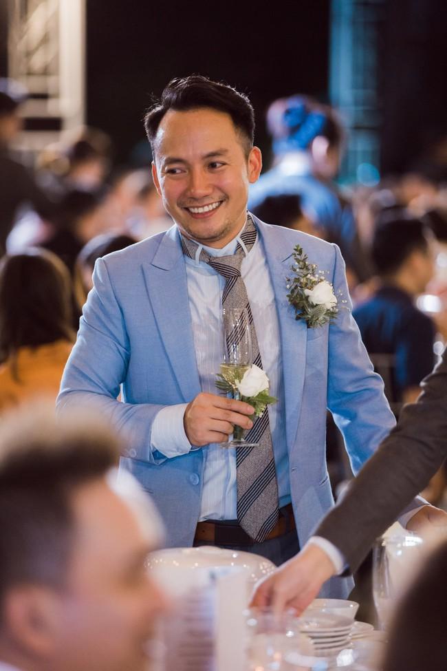 Hai tuần sau đám cưới, vợ rapper Tiến Đạt bộc bạch: Vẫn không tin cái người nổi tiếng này là chồng mình  - Ảnh 1.