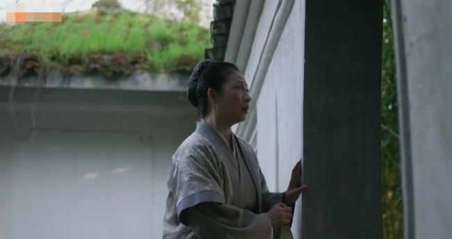 Muốn lấy chồng giàu, chị gái Triệu Lệ Dĩnh giả làm người hầu, trốn nhà đi gặp trai trẻ  - Ảnh 8.