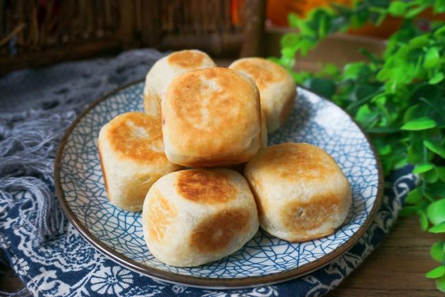 Người Tàu có món bánh khoai chiên lạ lắm nhé, các mẹ thử sẽ thích liền! - Ảnh 8.