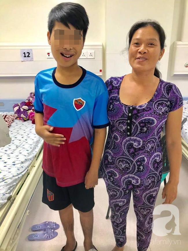 Bé trai 14 tuổi nguy kịch sau khi xuất huyết nặng: Cảnh báo căn bệnh muỗi đốt cũng có thể gây mất mạng - Ảnh 3.