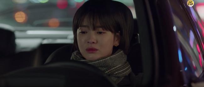 Park Bo Gum yêu Song Hye Kyo khiến cả gia đình xáo trộn - Ảnh 4.