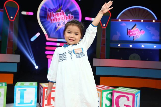 Cô bé 6 tuổi khiến Trấn Thành té ngửa khi tiết lộ sở thích - Ảnh 4.