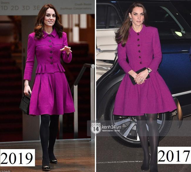 Công nương Kate Middleton bị nghi bắt chước em dâu Meghan Markle, nhưng sự thật đáng ngưỡng mộ sau đó là gì? - Ảnh 6.