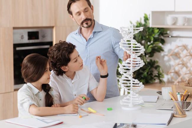 Nếu thấy con có thái độ hỗn hào thiếu tôn trọng thì cha mẹ hãy áp dụng ngay 7 phương pháp này - Ảnh 4.