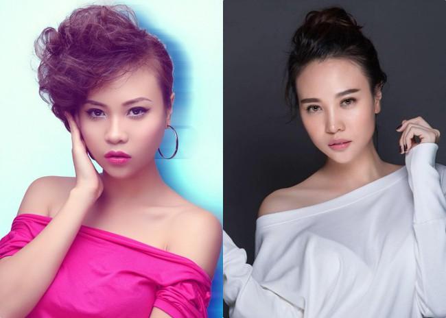 Dù ở ẩn khỏi showbiz nhưng sự thay đổi nhan sắc và phong cách của Đàm Thu Trang khiến ai cũng bất ngờ - Ảnh 8.