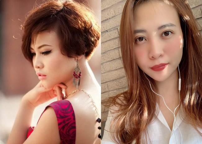 Dù ở ẩn khỏi showbiz nhưng sự thay đổi nhan sắc và phong cách của Đàm Thu Trang khiến ai cũng bất ngờ - Ảnh 7.