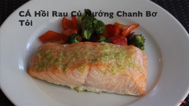 Thực đơn 10 ngày ăn sạch giúp giảm mỡ bụng, thanh lọc cơ thể của cô gái Việt nhưng là bà nội trợ kiểu Mỹ - Ảnh 27.