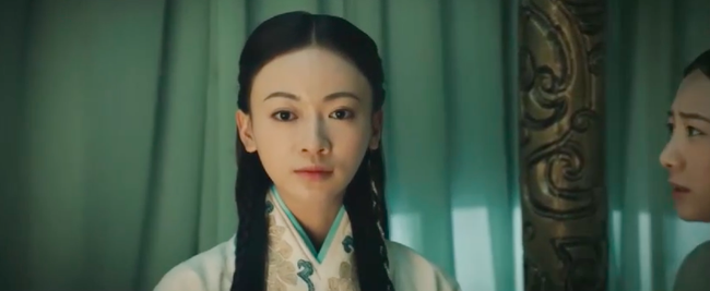 Hạo Lan truyện chính thức lên sóng: Ngô Cẩn Ngôn bị vu oan thông gian, suýt tự tử vì trai đẹp bỏ rơi  - Ảnh 1.