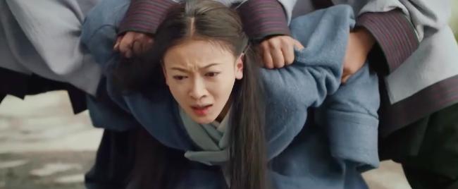Hạo Lan truyện chính thức lên sóng: Ngô Cẩn Ngôn bị vu oan thông gian, suýt tự tử vì trai đẹp bỏ rơi  - Ảnh 2.