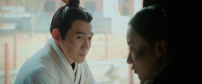 Hạo Lan truyện chính thức lên sóng: Ngô Cẩn Ngôn bị vu oan thông gian, suýt tự tử vì trai đẹp bỏ rơi  - Ảnh 7.