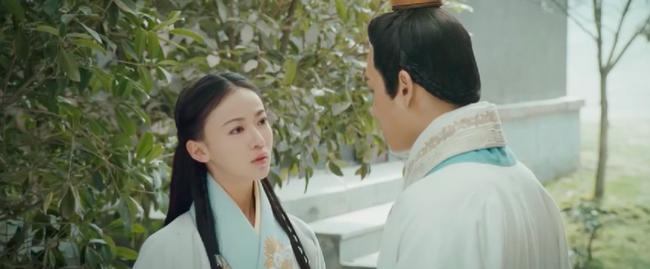 Hạo Lan truyện chính thức lên sóng: Ngô Cẩn Ngôn bị vu oan thông gian, suýt tự tử vì trai đẹp bỏ rơi  - Ảnh 10.