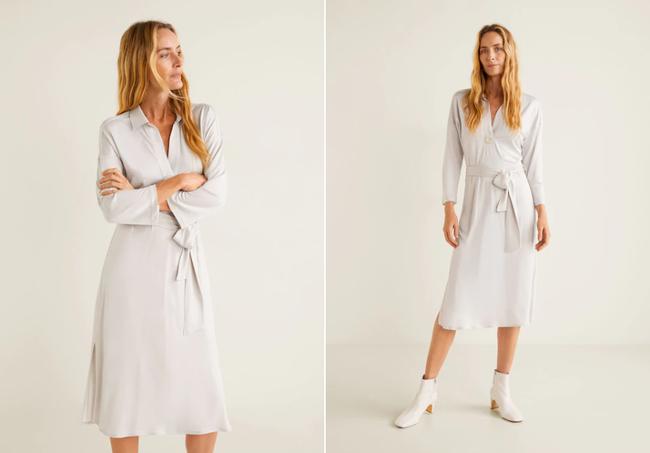 Nghía qua 15 mẫu váy từ Zara, Mango, Topshop, các nàng thế nào cũng chọn được chân ái để tha hồ bung lụa đón Tết - Ảnh 1.
