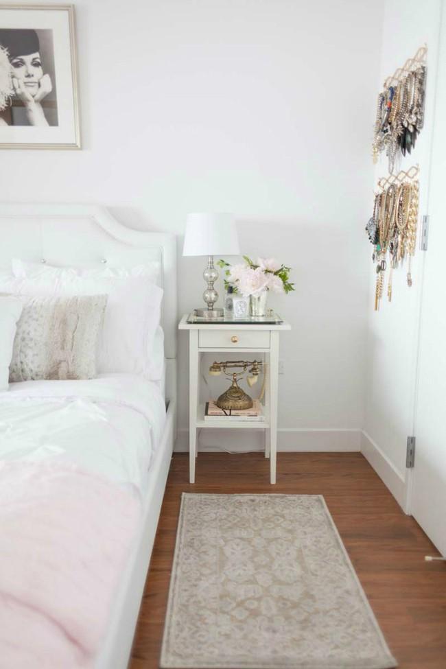 Nhìn ngắm căn hộ nhỏ này mới hiểu tại sao nó lại là nơi ở mơ ước của mọi cô nàng độc thân - Ảnh 14.
