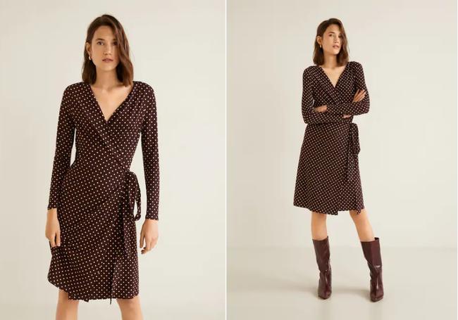 Nghía qua 15 mẫu váy từ Zara, Mango, Topshop, các nàng thế nào cũng chọn được chân ái để tha hồ bung lụa đón Tết - Ảnh 2.