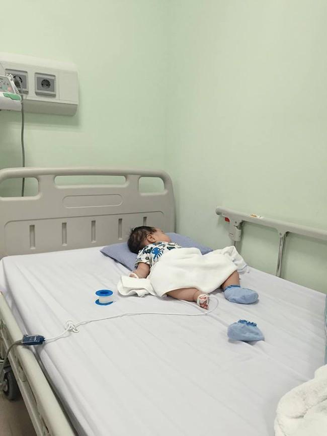 Mẹ Hà Nội với trải nghiệm kinh hoàng khi cả 2 con bị nhiễm virus RSV và bài học cảnh báo cho các mẹ - Ảnh 5.
