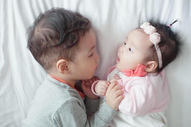 Mẹ Hà Nội với trải nghiệm kinh hoàng khi cả 2 con bị nhiễm virus RSV và bài học cảnh báo cho các mẹ - Ảnh 13.