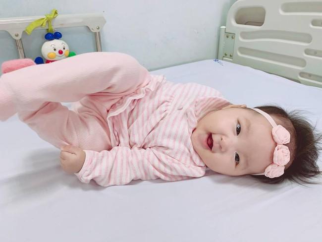 Mẹ Hà Nội với trải nghiệm kinh hoàng khi cả 2 con bị nhiễm virus RSV và bài học cảnh báo cho các mẹ - Ảnh 10.