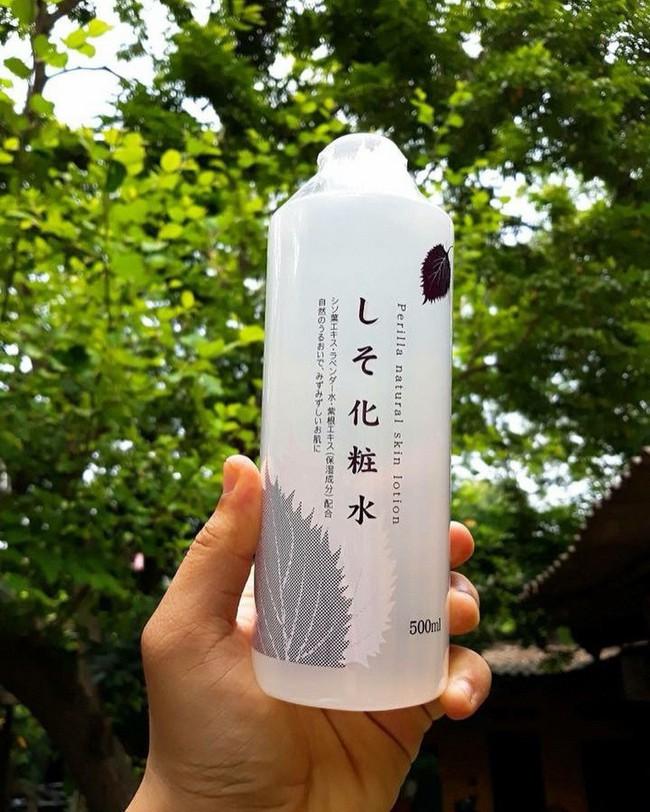 6 chai lotion Nhật size khủng nhưng giá mềm, các nàng đắp lotion mask bảo vệ da đón Tết sẽ không sợ đau ví - Ảnh 3.
