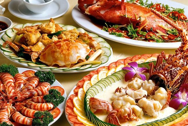 Những kiểu kết hợp thực phẩm dễ gây bệnh nhất mà rất nhiều người đang mắc phải - Ảnh 3.