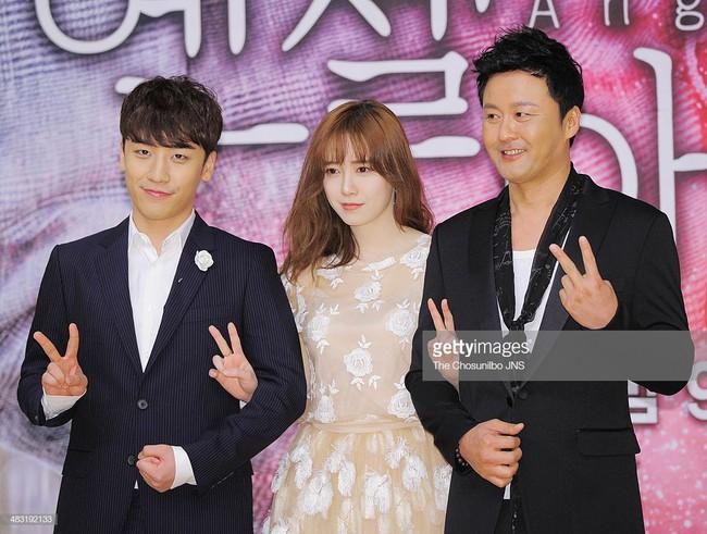 Nghịch lý Goo Hye Sun: Để không chiếm spotlight trong mọi bức ảnh, cô đã phải áp dụng thủ thuật makeup này - Ảnh 8.