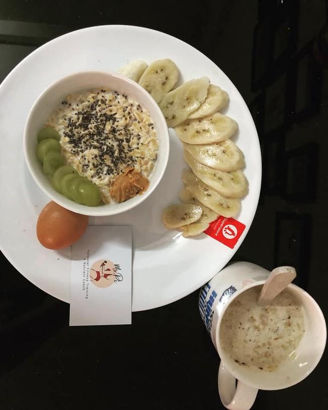 10 thực đơn giảm cân được HLV gợi ý nên ăn trước thềm năm mới - Ảnh 5.