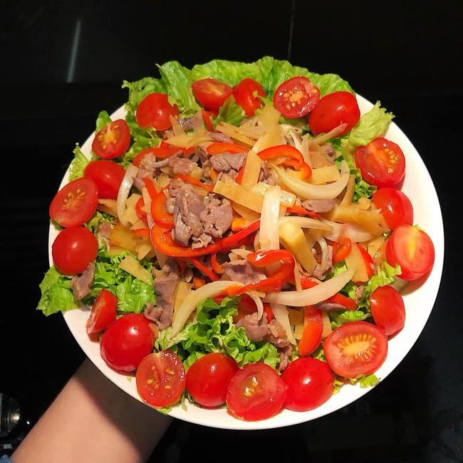10 thực đơn giảm cân được HLV gợi ý nên ăn trước thềm năm mới - Ảnh 7.