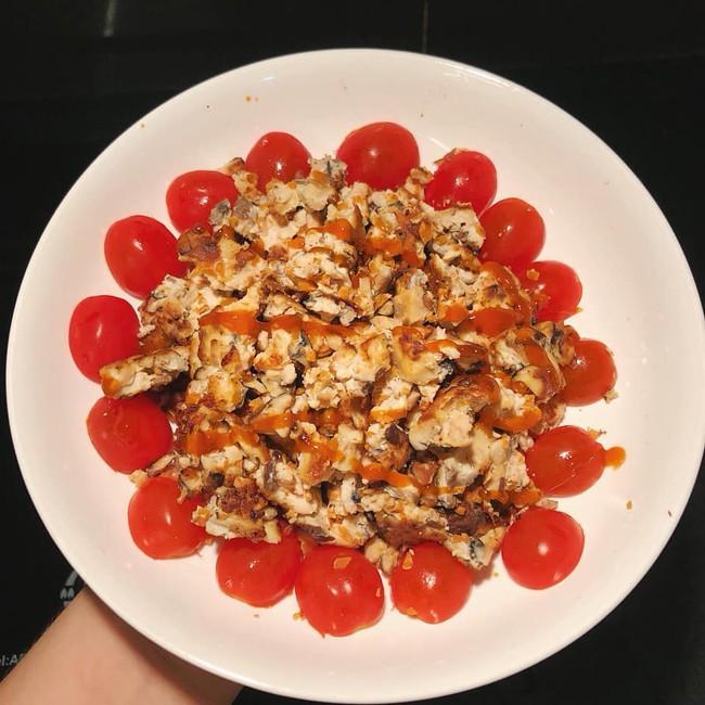 10 thực đơn giảm cân được HLV gợi ý nên ăn trước thềm năm mới - Ảnh 10.