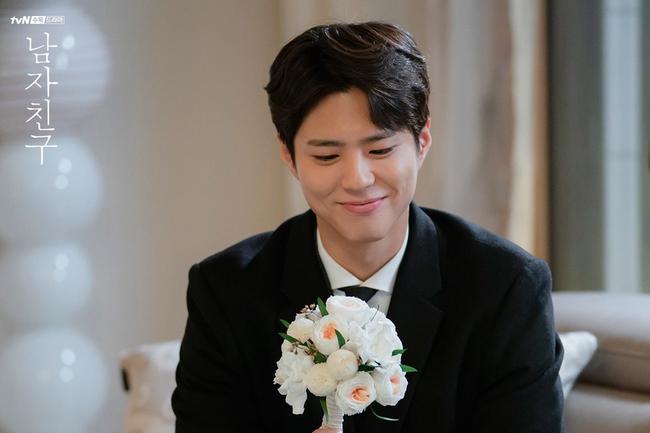 5 câu thoại đốn tim của Park Bo Gum khiến khán giả không thể chống đỡ trong Encounter - Ảnh 6.