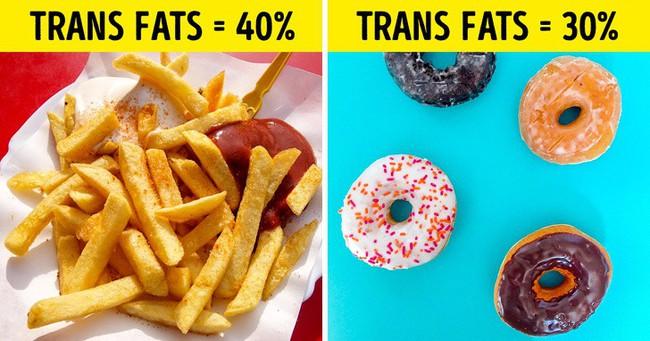 Có 1 loại chất béo ai cũng nghĩ là không tốt và cần tránh nhưng hóa ra không hẳn là vậy - Ảnh 7.