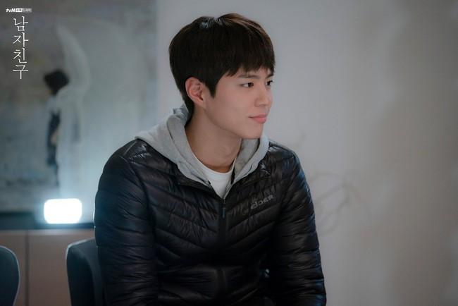 5 câu thoại đốn tim của Park Bo Gum khiến khán giả không thể chống đỡ trong Encounter - Ảnh 7.