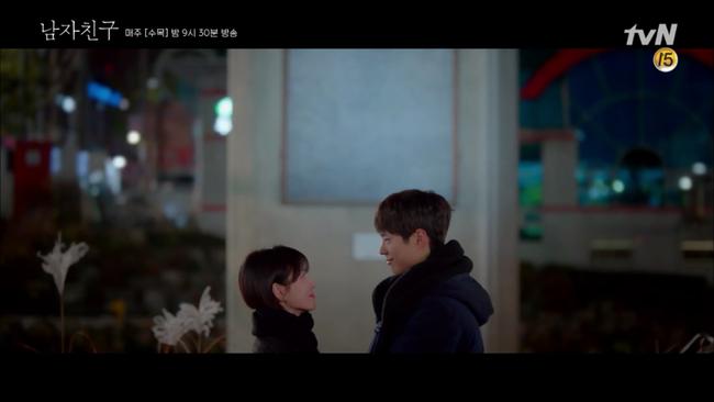 5 câu thoại đốn tim của Park Bo Gum khiến khán giả không thể chống đỡ trong Encounter - Ảnh 3.