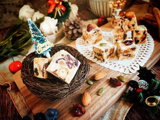 Tết đến nơi rồi học ngay cách làm món kẹo đang hot hit Tết năm nay các mẹ ơi - Ảnh 7.