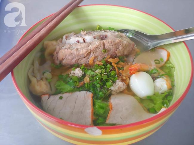 Chuyên gia mách nước cho 4 triệu người Việt bị tiểu đường cách ăn Tết đậm đà, không gặp biến chứng nguy hiểm - Ảnh 5.