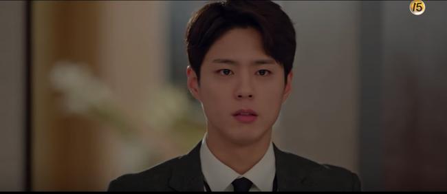 Tưởng đây là lý do chia tay, Park Bo Gum háo hức làm lành với Song Hye Kyo và nhận về cái kết bất ngờ - Ảnh 10.