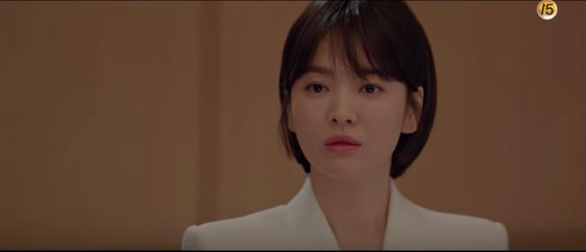 Tưởng đây là lý do chia tay, Park Bo Gum háo hức làm lành với Song Hye Kyo và nhận về cái kết bất ngờ - Ảnh 9.