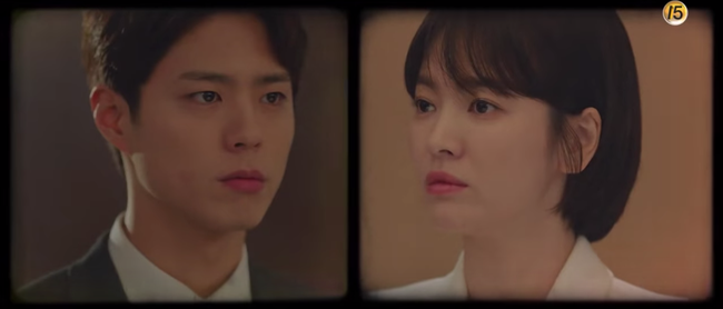 Tưởng đây là lý do chia tay, Park Bo Gum háo hức làm lành với Song Hye Kyo và nhận về cái kết bất ngờ - Ảnh 7.