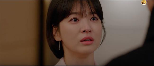 Tưởng đây là lý do chia tay, Park Bo Gum háo hức làm lành với Song Hye Kyo và nhận về cái kết bất ngờ - Ảnh 6.