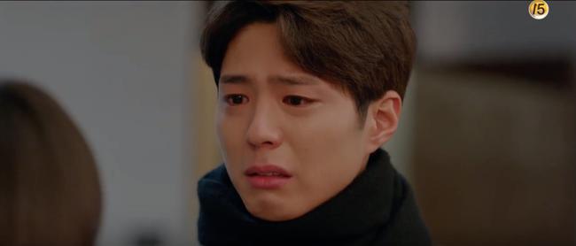 Tưởng đây là lý do chia tay, Park Bo Gum háo hức làm lành với Song Hye Kyo và nhận về cái kết bất ngờ - Ảnh 5.