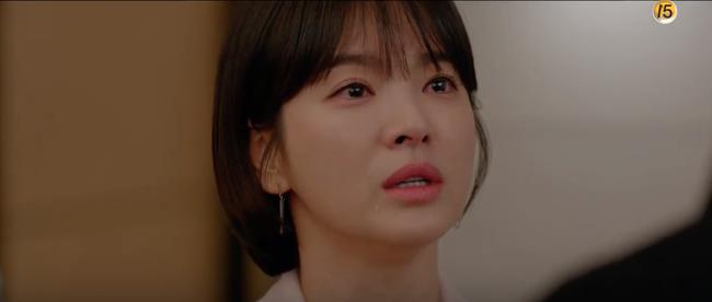 Tưởng đây là lý do chia tay, Park Bo Gum háo hức làm lành với Song Hye Kyo và nhận về cái kết bất ngờ - Ảnh 3.