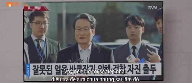 Bố Song Hye Kyo thừa nhận tham nhũng, từ bỏ sự nghiệp chính trị để con gái được ở bên trai trẻ - Ảnh 9.