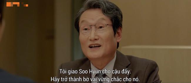 Bố Song Hye Kyo thừa nhận tham nhũng, từ bỏ sự nghiệp chính trị để con gái được ở bên trai trẻ - Ảnh 11.