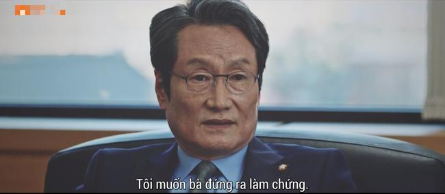 Bố Song Hye Kyo thừa nhận tham nhũng, từ bỏ sự nghiệp chính trị để con gái được ở bên trai trẻ - Ảnh 4.