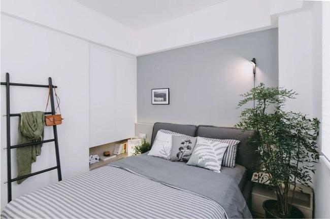 Căn hộ 55m² lột xác sau cải tạo đẹp đến từng góc nhỏ nhờ cách bố trí nội thất thông minh - Ảnh 25.