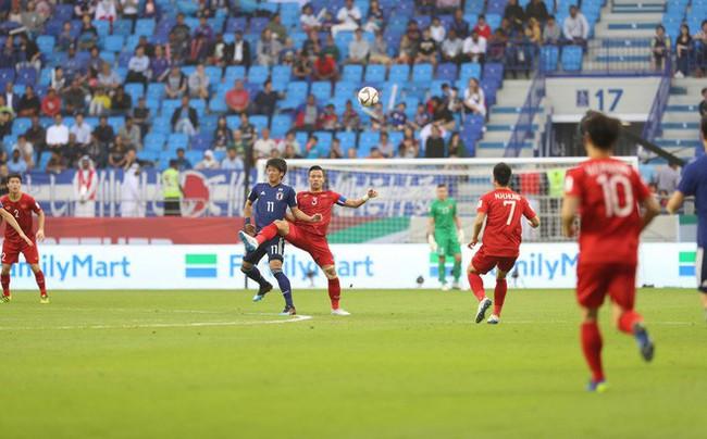 Dù giành chiến thắng nhưng CĐV Nhật Bản lại chẳng ăn mừng mà đồng loạt ca ngợi tuyển Việt Nam, đặc biệt là người này - Ảnh 1.