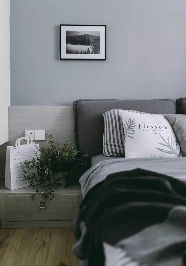 Căn hộ 55m² lột xác sau cải tạo đẹp đến từng góc nhỏ nhờ cách bố trí nội thất thông minh - Ảnh 22.